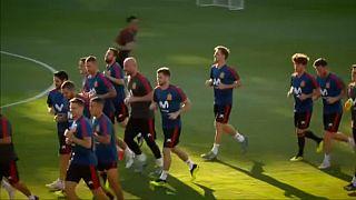 Μουντιάλ 2018: Αντιμέτωπες Ισπανία -Ρωσία στους 16