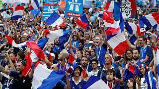 Μουντιάλ: Η Γαλλία περνάει στους «οκτώ»  με 4-3 επί της Αργεντινής