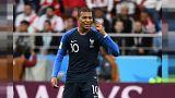 Russia 2018: Francia ai quarti. Uragano Mbappé
