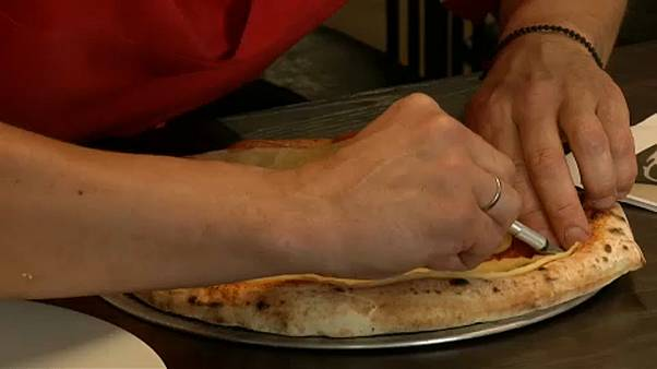 Ρωσία: Ρονάλντο και Σουάρες σε πίτσα