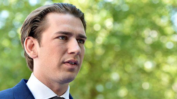 Présidence de l'UE : le tournant autrichien