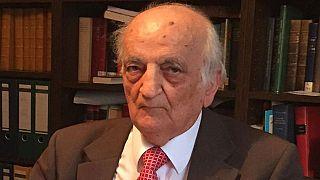 Dünyaca ünlü Türk bilim insanı Fuat Sezgin hayatını kaybetti