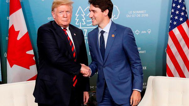 Kanada'dan komşuya misilleme: Amerikan ürünlerine yeni gümrük tarifesi