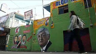 Eleições presidenciais no México