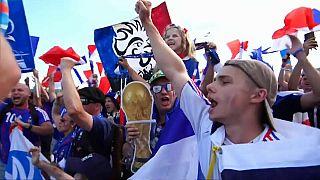 Russia 2018: Mbappé cancella Messi, Francia in delirio