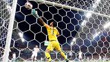 أوروغواي تفوز على البرتغال وتلتقي فرنسا في ربع نهائي كأس العالم