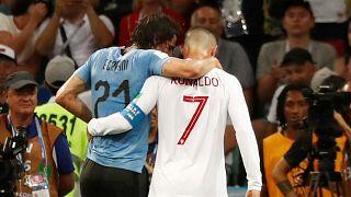 Португалия отправляется восвояси
