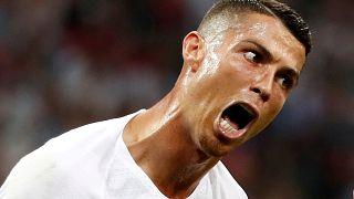 Le Portugal de Ronaldo éliminé