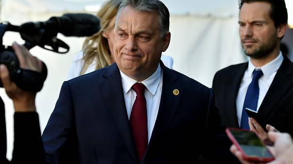 Macaristan'dan Merkel'e yalanlama: Mutabakat yok