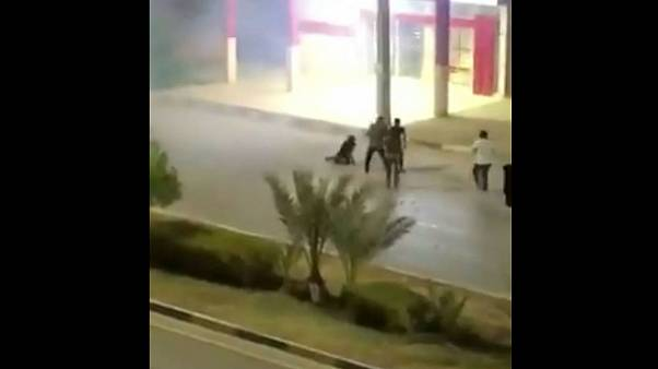 وزیر کشور ایران: در خرمشهر کسی کشته نشده است