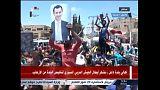 Tropas de Damasco avançam no sudoeste da Síria
