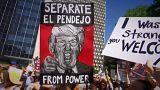 700 manifestazioni in tutti gli States contro Trump
