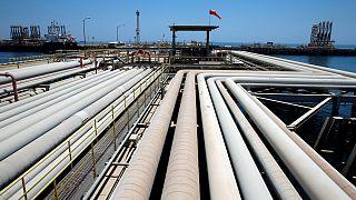 Irankrise, Venezuelakrise: Trump will mehr Öl von Saudi-Arabien