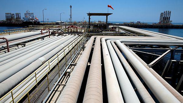 A szaúdiak lenyomhatják az olaj árát