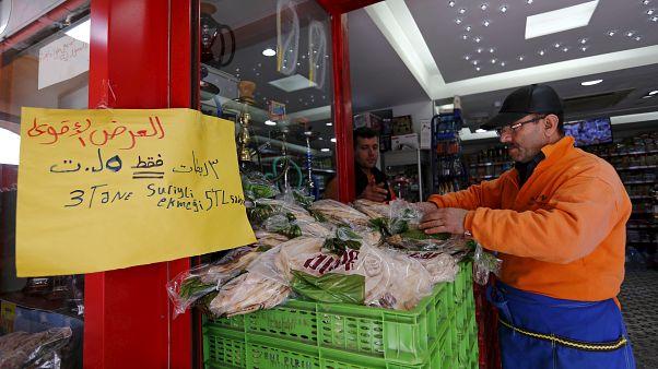 بعد أضنة، مرسين وهاتاي، إسطنبول تشنّ حملة ضدّ اللافتات العربية