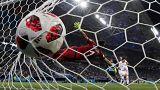 Dünya Kupası son 16 turu maçları heyecanı devam ediyor.
