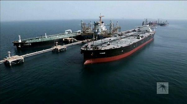 Saudi oil exports