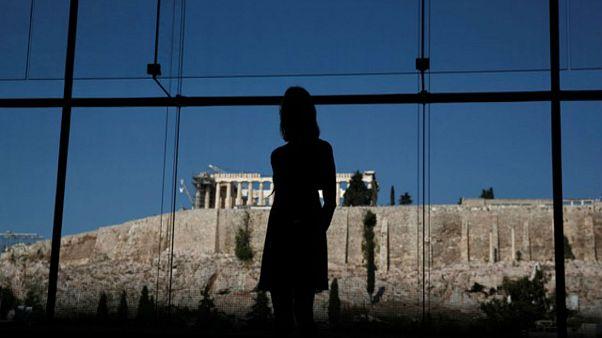 Η...«τουριστική άνοιξη» της Αθήνας- Tρία βραβεία από το World Travel Awards