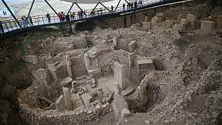 Erdoğan 2019'u UNESCO Dünya Mirası Listesi'ne alınan Göbeklitepe yılı ilan etti