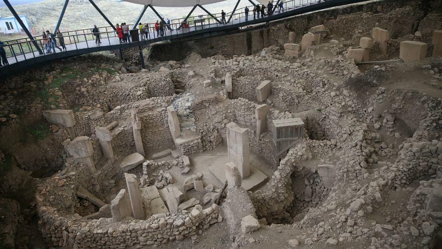 Erdoğan 2019u Unesco Dünya Mirası Listesine Alınan Göbeklitepe