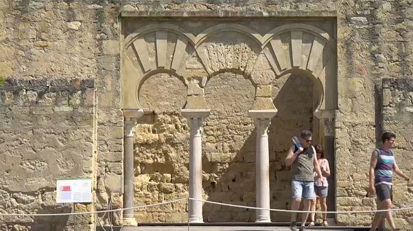 La UNESCO declara Medina Azahara Patrimonio de la Humanidad
