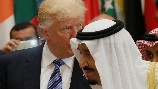 هل تستطيع السعودية تحقيق أمنية ترامب؟
