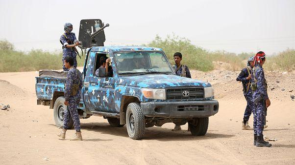 توقف عملیات اتئلاف به رهبری عربستان در یمن