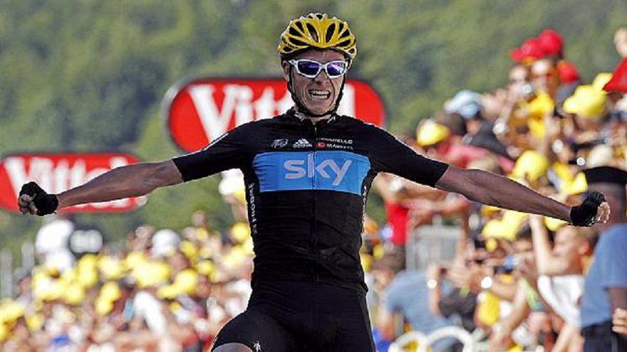 Il Tour de France esclude Froome. Ricorso di Sky