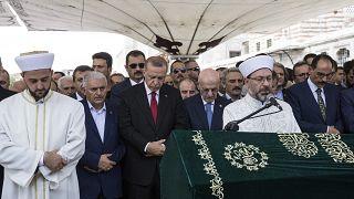Cumhurbaşkanı Erdoğan: 2019 Fuat Sezgin yılı ilan edilecek