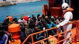 Τα διλήμματα των συνόρων: Η έρευνα του ΑΠΕ-ΜΠΕ για το μεταναστευτικό