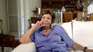 Luciana Castellina e la rivoluzione di là da venire