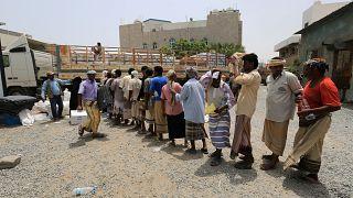Yemen: Emirati arabi sospendono le operazioni a Hodeida