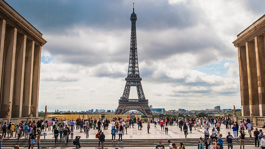 Paris is Europe's number 1 holiday destination, according to TripAdvisor