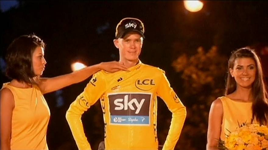 Froome exclu du Tour ?