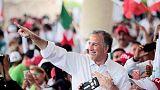 Il Messico vota tra speranza e violenze