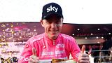 Froome to ride 'Tour De France'