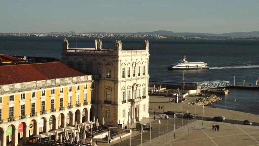 """Portugal vence """"Melhor Destino Europeu"""" nos """"Óscares do Turismo"""""""