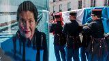 Simone Veil im Panthéon: Letzte Ruhestätte für eine große Europäerin