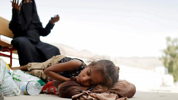 Yémen : parenthèse diplomatique à Hodeïda