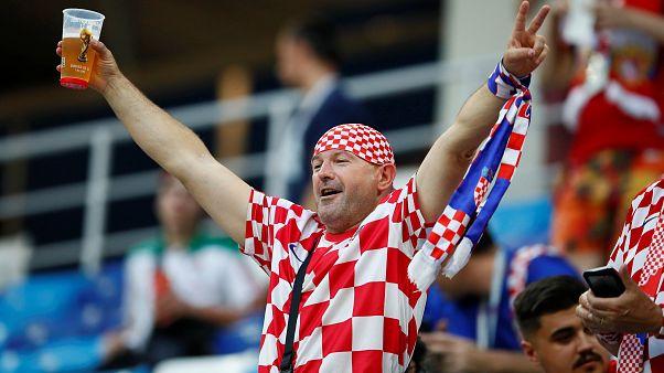 كأس العالم 2018: كرواتيا تفوز على الدنمارك وتتأهل للدور ربع النهائي بفضل الركلات الترجيحية