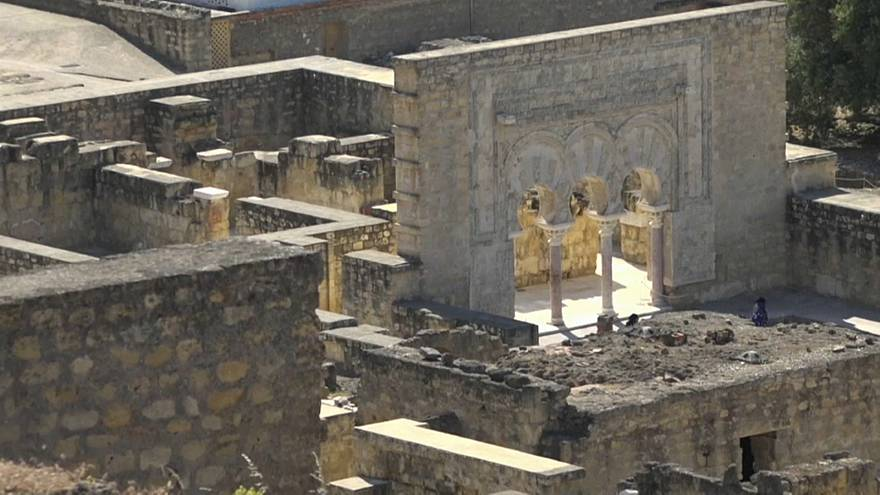 Spain's new UNESCO world heritage site