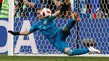 WM: Russland steht im Viertelfinale
