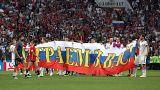 كأس العالم 2018: المنتخب الروسي يطيح بالمتادور الإسباني ويتأهل  للدور ربع النهائي