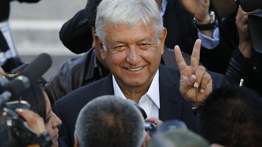 Le Mexique vote