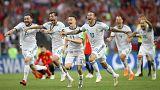 """""""Адьос, Ла Роха!"""" Самое интересное о матче Россия-Испания"""