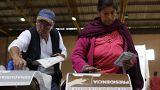 Mexiko hat gewählt