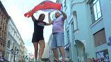 Радости российских болельщиков нет предела