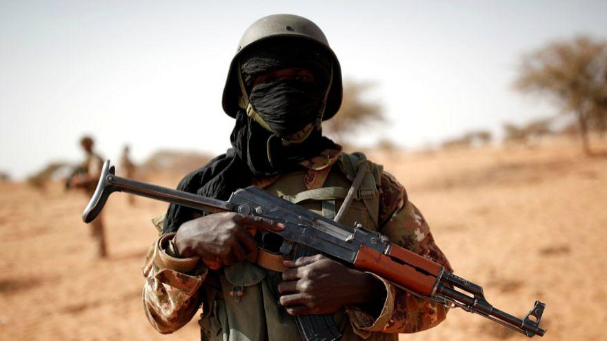 جماعة على صلة بالقاعدة تتبنى هجوم مالي الإرهابي