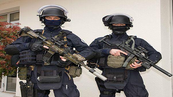 القوات الخاصة الفرنسية