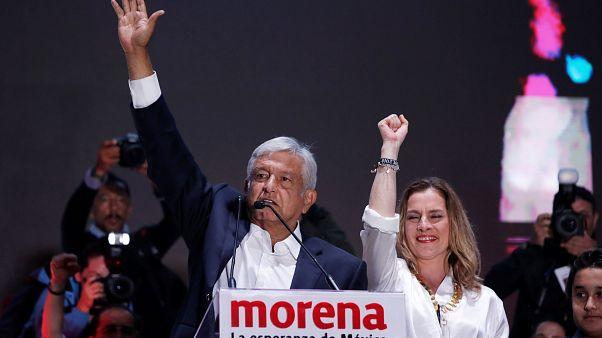 """Discurso completo de López Obrador: """"Llamo a todos los mexicanos a la reconciliación"""""""